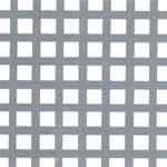 Small Square Perforated Sheets
